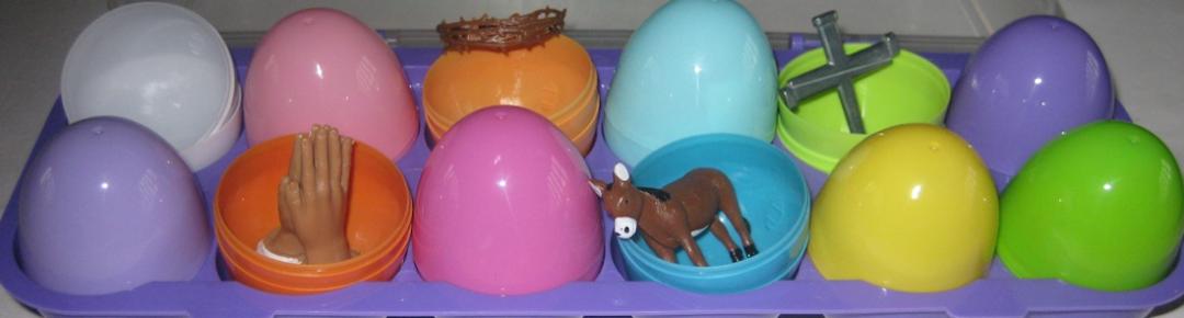 Easter – Yr 1